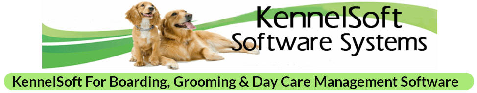 KennelSoft Boarding & Grooming Software Systems